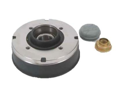 BRAKE DRUMS / HUB ASSEMBLIES