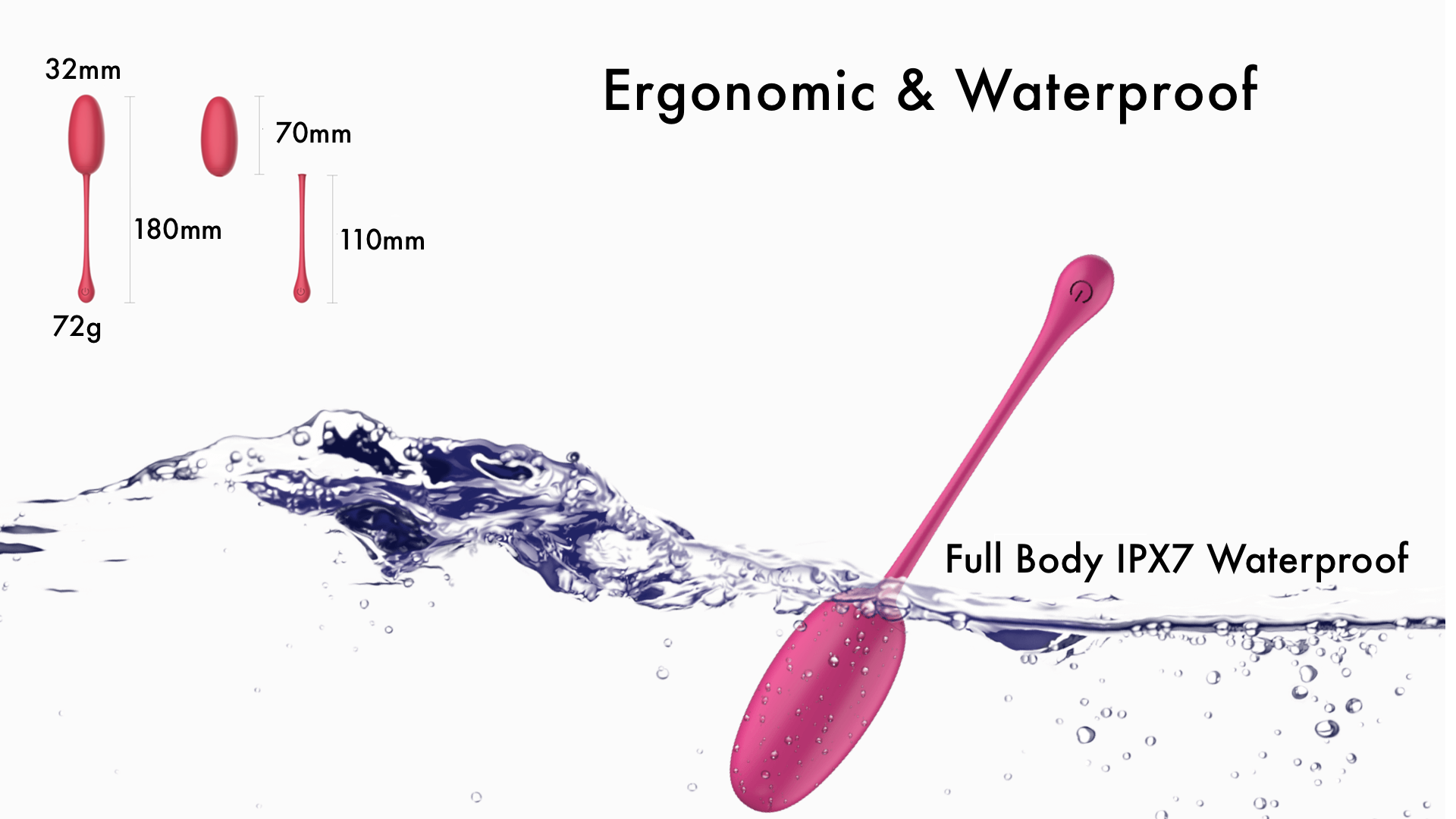 Smart App Control Kegel Ball Karen by Libotoy Ergonomic & Waterproof.png