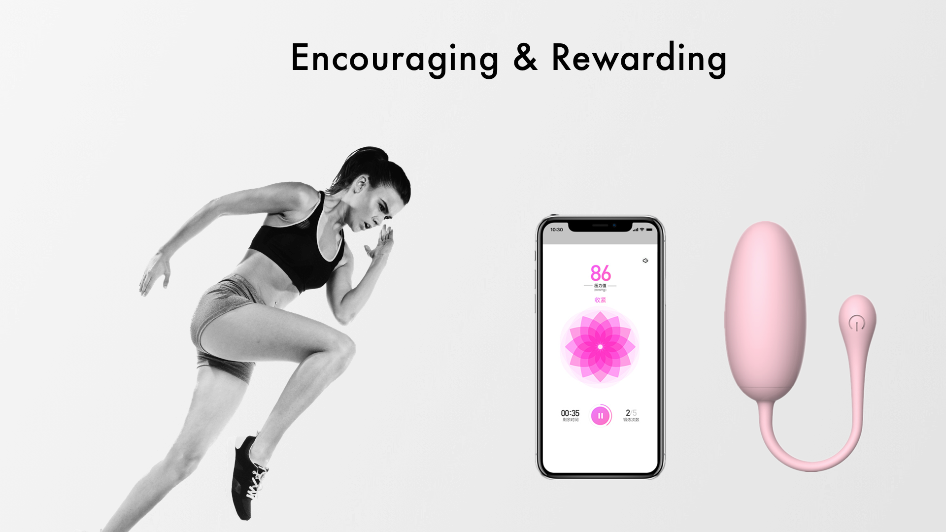 Smart App Control Kegel Ball Karen by Libotoy Encouraging & Rewarding.png
