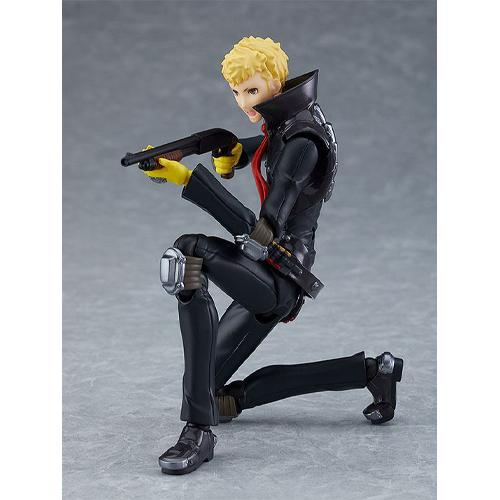 Skull Figma Action Figure Persona 5 The Animation