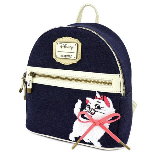 The Aristocats Marie Backpack Disney by Loungefly