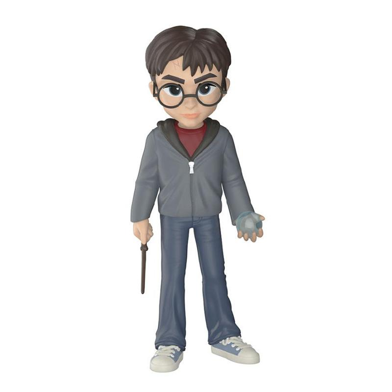 Rock Candy Vinyl Figure Harry Potter (Prophecy)