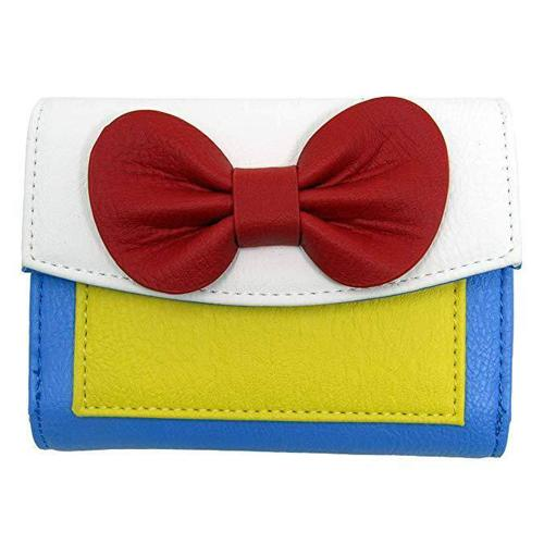 Snow White Cosplay Flap Purse Disney by Loungefly