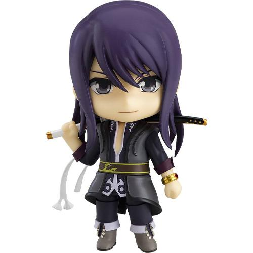 Yuri Lowell Nendoroid Action Figure Tales of Vesperia