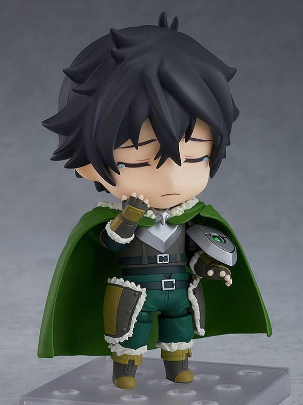 The Rising of the Shield Hero Nendoroid Action Figure Shield Hero (pre-order)