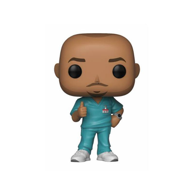 Scrubs POP! TV Vinyl Figure Turk