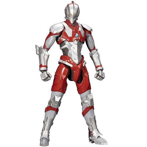 Ultraman Plastic Model Kit Ultraman