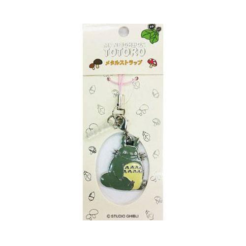 Big Totoro Strap Charm A My Neighbor Totoro