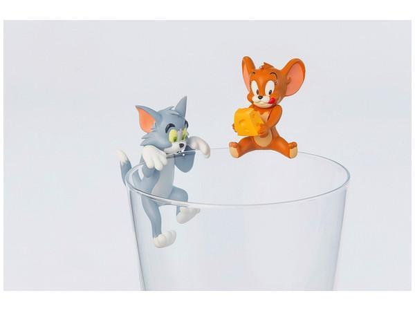 Putitto Tom and Jerry