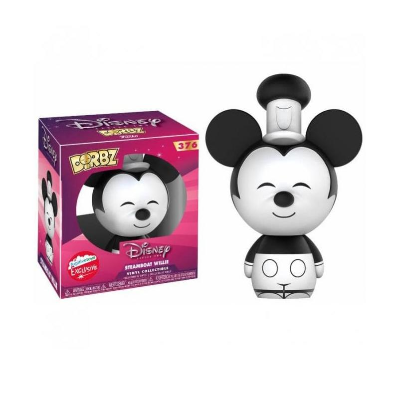 Dorbz: Steamboat Willie