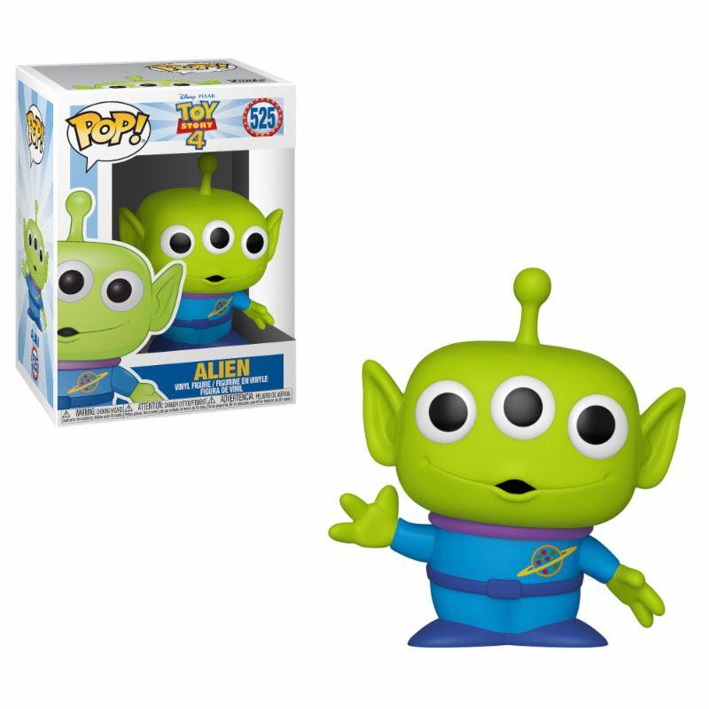 Toy Story 4 POP! Disney Vinyl Figure Alien