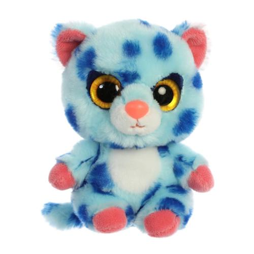 Spotee Cheetah Plush Toy
