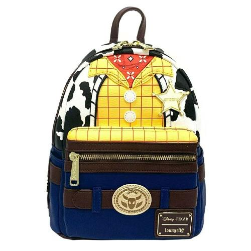 Toy Story by Loungefly Backpack Woody