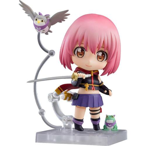 Momo Minamoto Nendoroid Action Figure Release the Spyce