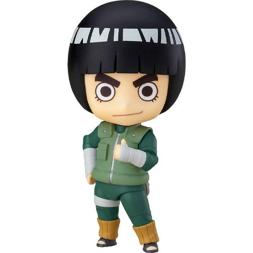 Rock Lee Nendoroid PVC Action Figure Naruto Shippuden