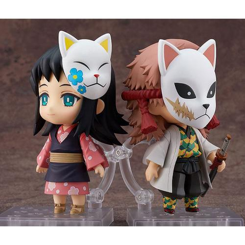 Sabito Nendoroid Action Figure Kimetsu no Yaiba: Demon Slayer