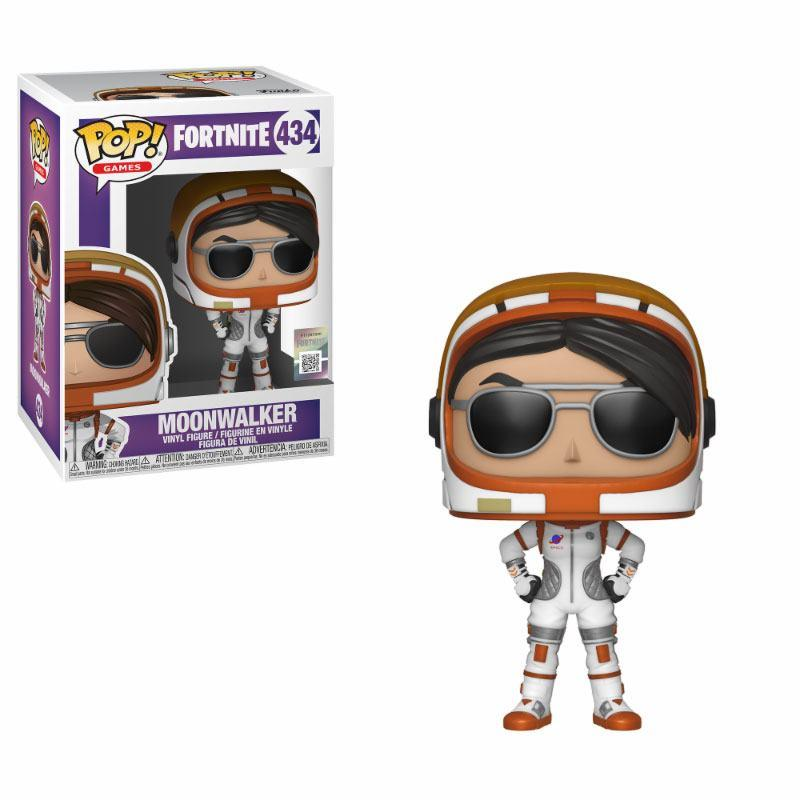 Fortnite POP! Games Vinyl Figure Moonwalker