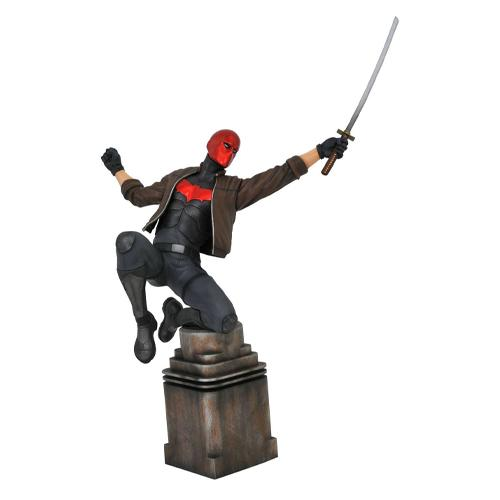 Red Hood DC Comics Gallery PVC Statue