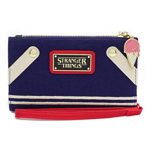 Scoops Ahoy Purse Stranger Things by Loungefly