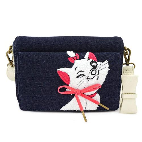 The Aristocats Marie Crossbody Bag Disney by Loungefly