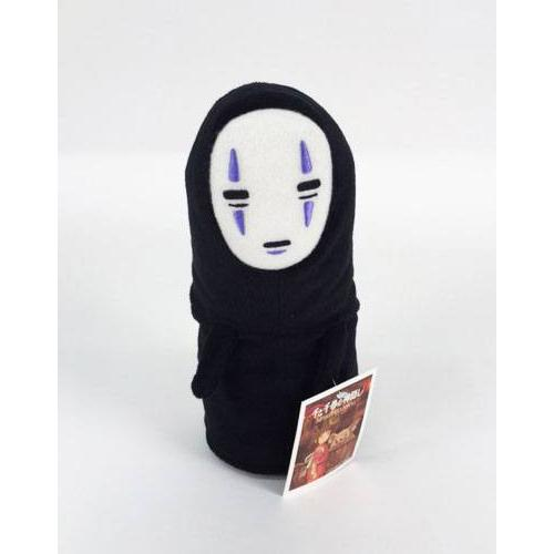 Spirited Away No Face/Kaonashi Plush Figure