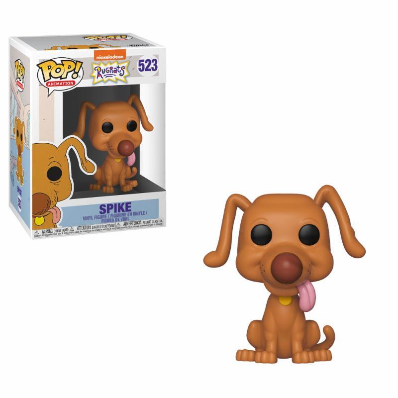 Rugrats POP! Animation Vinyl Figure Spike