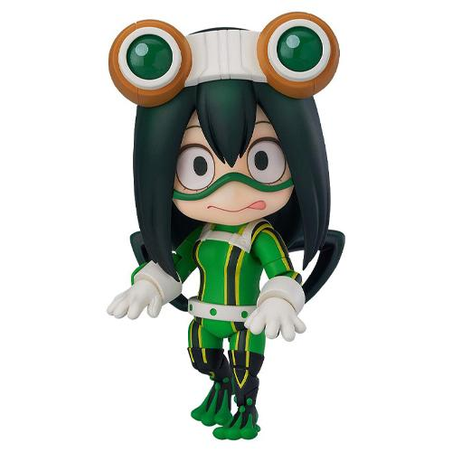 Tsuyu Asui Nendoroid Action Figure My Hero Academia