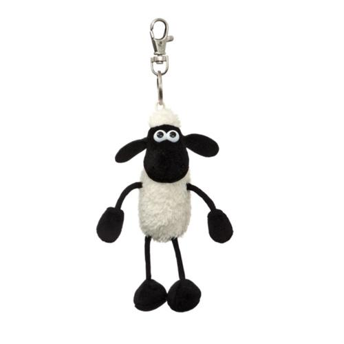 Shaun the Sheep Backpack Clip