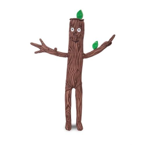 The Stick Man Soft Toy