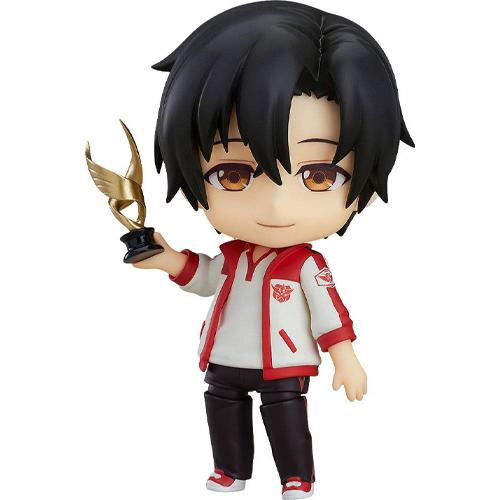 Ye Xiu Nendoroid Action Figure The King's Avatar