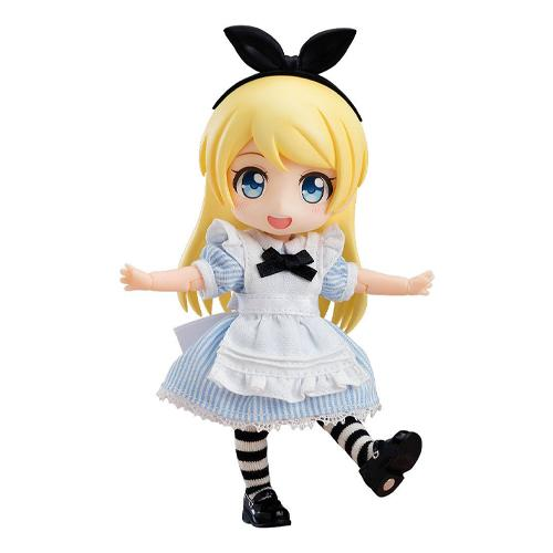 Alice Nendoroid Doll Action Figure Original Character