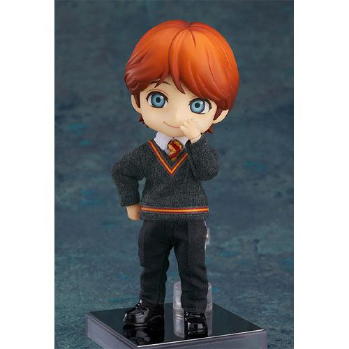 Ron Weasley Nendoroid Doll Action Figure Harry Potter