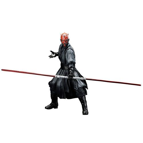 Star Wars ARTFX+ PVC Statue 1/10 Darth Maul
