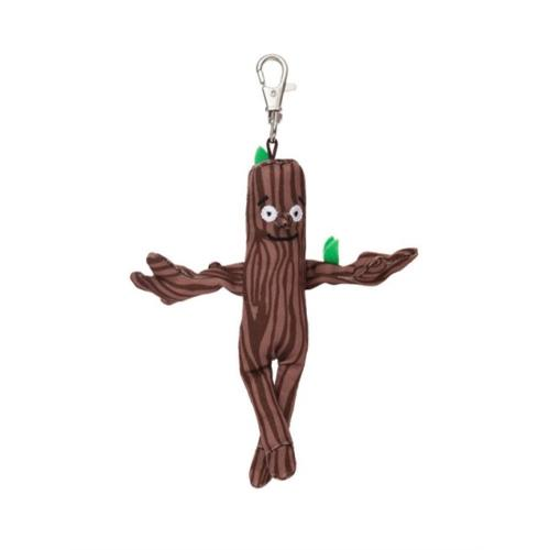 The Stick Man Soft Backpack Clip