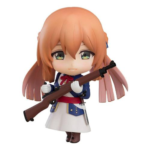 Springfield Nendoroid Action Figure Girls Frontline