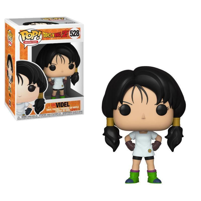 Dragonball Z POP! Animation Vinyl Figure Videl