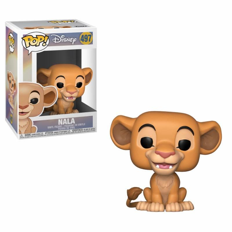 The Lion King POP! Disney Vinyl Figure Nala