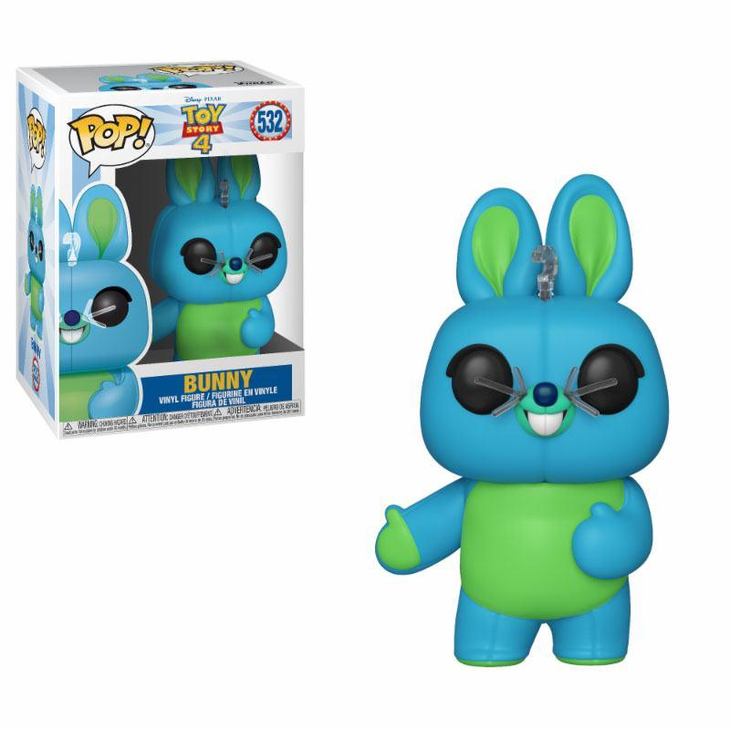 Toy Story 4 POP! Disney Vinyl Figure Bunny