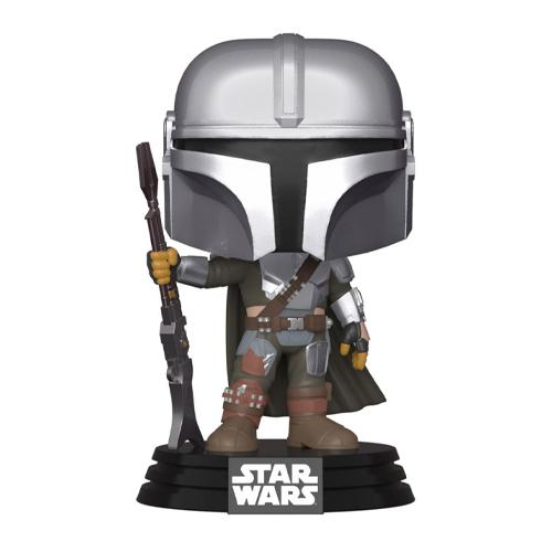 Star Wars The Mandalorian POP! TV Vinyl Figure The Mandalorian