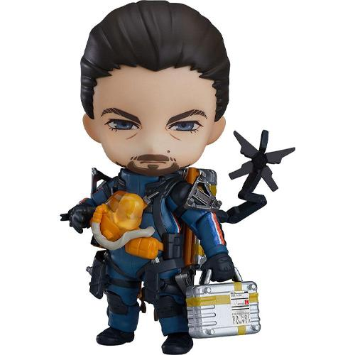 Sam Porter Bridges Nendoroid Action Figure Death Stranding
