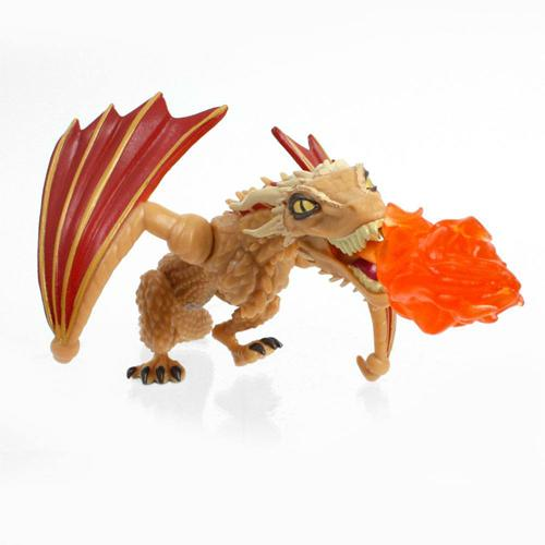 Viserion (Dragon) Action Vinyl Figure Game of Thrones
