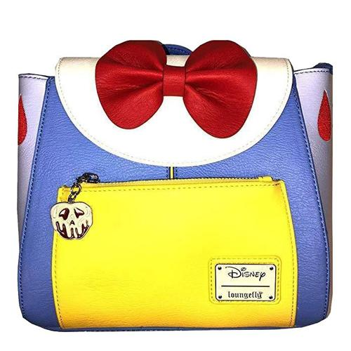 Snow White Cosplay Backpack Disney by Loungefly