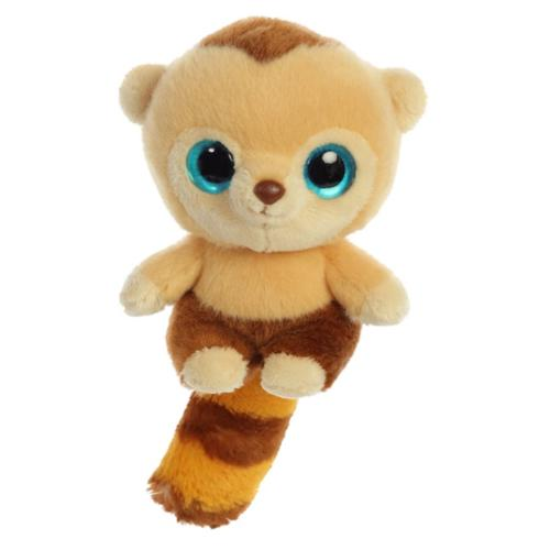 Roodee Capuchin Monkey Plush Toy