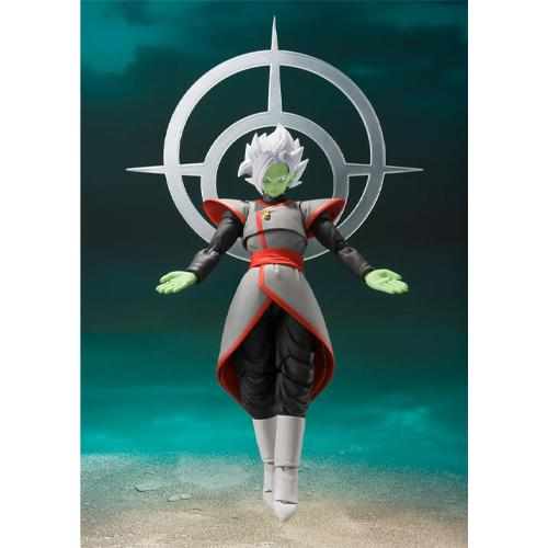 Zamasu -Potara- Tamashii Web Exclusive S.H. Figuarts Action Figure Dragon Ball Super