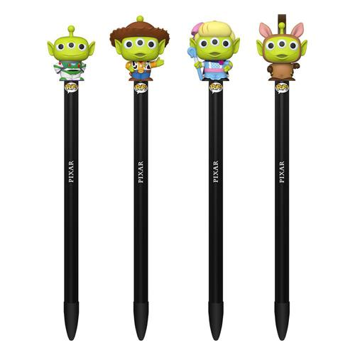Pixar Anniversary POP! Pens with Toppers