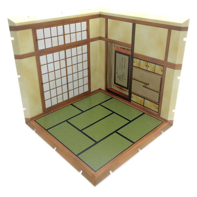 Japanese room Dioramansion 150