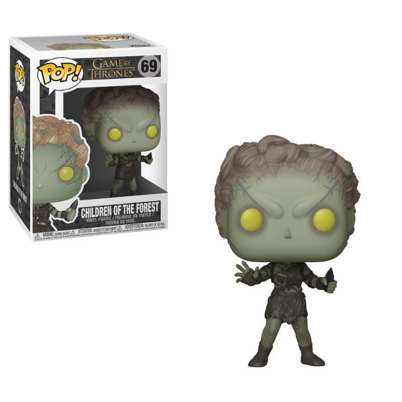 Game of Thrones POP! TV Vinyl Figure Children of the Forest