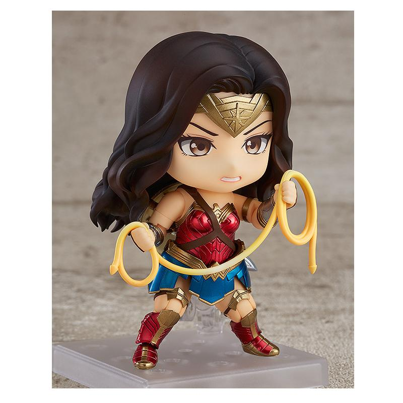 Nendoroid Wonder Woman Heroes Edition