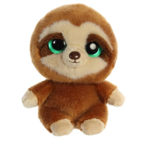 Slo Sloth Plush Toy