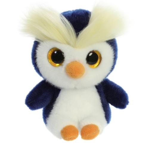 Skipee Rockhopper Penguin Plush Toy